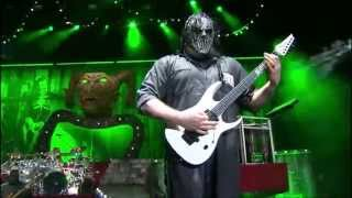 Slipknot - Duality Live at Knotfest 2014 (Remastered Sound)