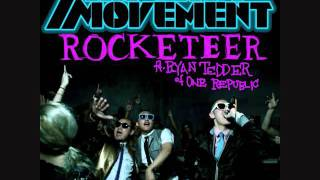 Far East Movement - Rocketeer instrumental