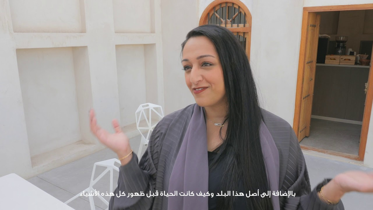 Sharing Sharjah Ep.1: Discover Sharjah's artistic side