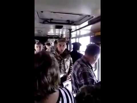 ЖЕСТЬ! Военкомат без закона! Украина!