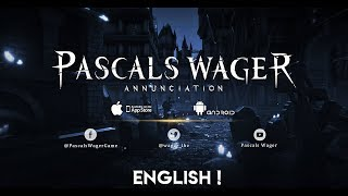 Pascals Wager Gameplay Reveal ( Android / IOS )