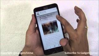 Asus Zenfone 2 4Gb RAM ZE551ML India Unboxing, Review, Expected Price and Overview