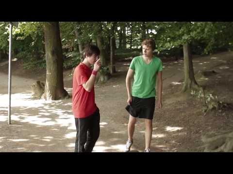 Julian #3 - Gay Web Series