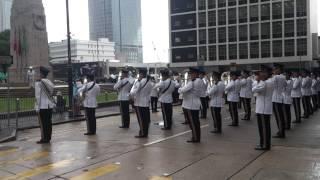 香港和平紀念日 2013 Part 2