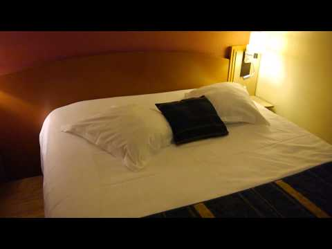 Hotel En Futuroscope: Alteora
