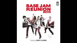 Base Jam  Bukan Pujangga (HQ Audio)