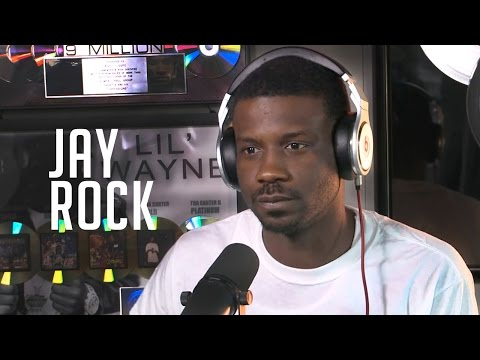 Jay Rock Talks Running From Top Dawg, Signing to TDE 1st & New Album