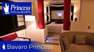 Hotel Bavaro Princess - Honeymoon Suite Room