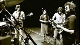 Grateful Dead 10-2-77 Dupree's Diamond Blues: Portland, Oregon