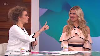 Would You Give Back a Fake Engagement Ring? | Loose Women