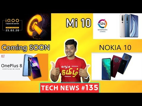 Prime #135 : Mi 10 Coming To INDIA , 65W Charger , 200Cr WhatsApp , IQOO INDIA Launch