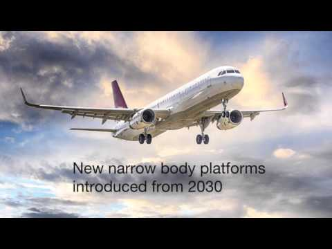 The potential impact of narrow body aircraft on carbon fibre demand