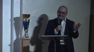 Медицинская Лига КВН Финал 2018 ИГРА ЦЕЛИКОМ