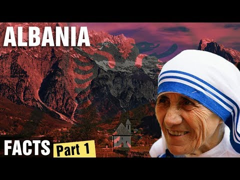 10+ Amazing Facts About Albania