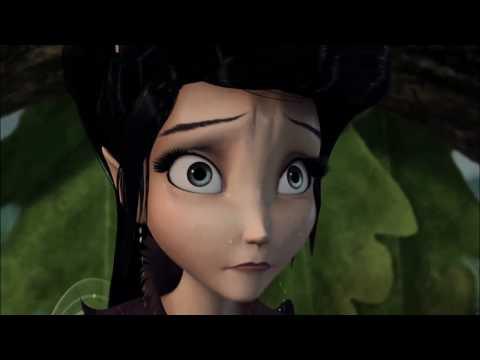 Disney Fairies Mythology ♥