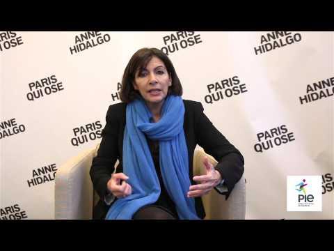 ESS à Paris : Hidalgo répond aux entrepreneurs PIE