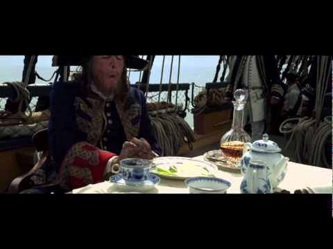 Pirates Of The Caribbean On Stranger Tides   Featurette