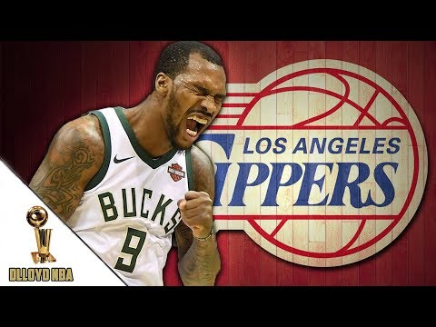 Los Angeles Clippers Sign Sean Kilpatrick To 10 Day Contract After Being Released By Bucks!!!