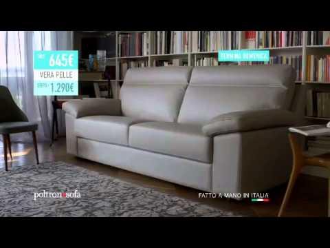 Poltrone e sofa settembre 2014 ferilli youtube - Poltrone e sofa tessuti lavabili ...