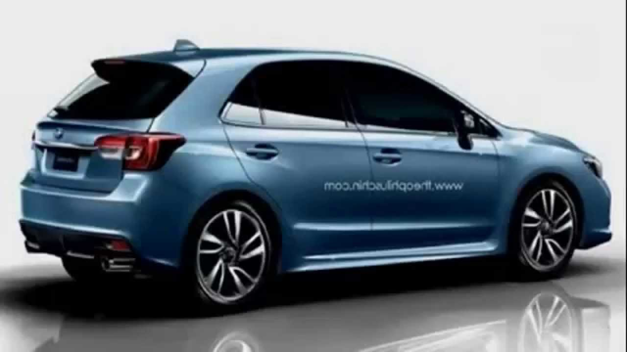 subaru impreza hatchback 2015 2 youtube. Black Bedroom Furniture Sets. Home Design Ideas