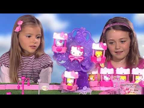 Hello Kitty Fun Fair TVC by Blue Box