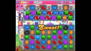 Candy Crush Saga Level 1265 No Boosters