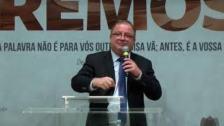 CULTO NOTURNO 19:00 H | Igreja Presbiteriana de Pinheiros | 19/04/2020