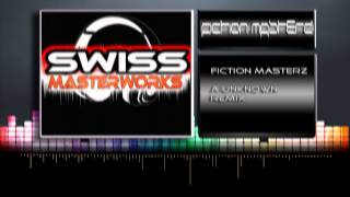 Fiction Masterz - A Unknown remix (Preview)