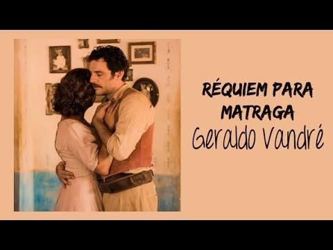 Geraldo Vandré Réquiem para Matraga - Trilha Sonora Velho Chico (Legendado) HD