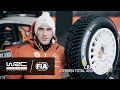 WRC - Rally Sweden 2017: TECH CHECK Studded Tires