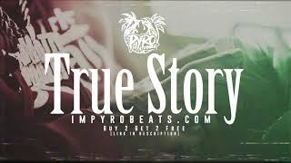 "[FREE] NIPSEY HUSSLE x MOZZY TYPE BEAT 2018 - ""True Story"" (Prod.By @pyrobeats)"