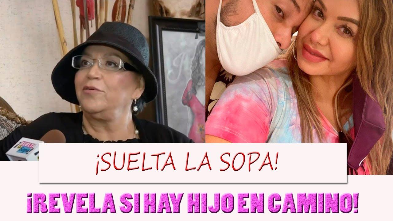 Download Doña Rosa revela si Chiquis Rivera esta embarazada