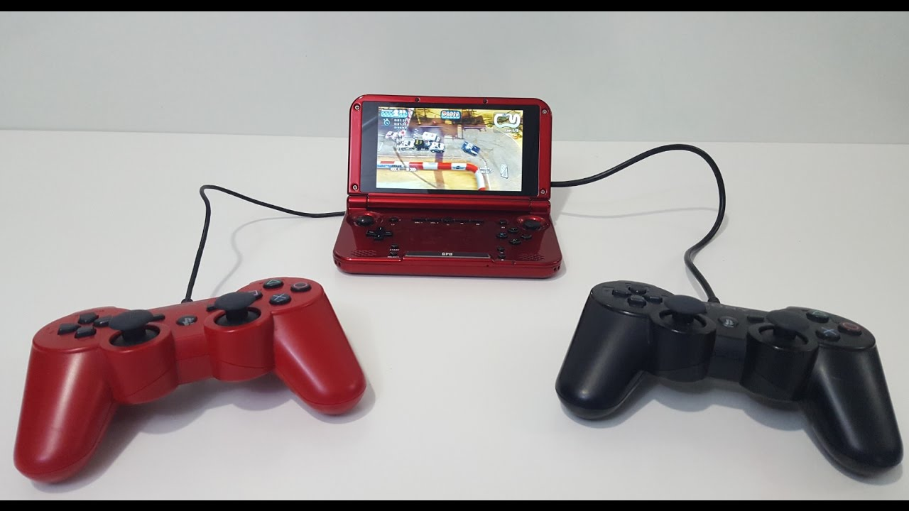 How To Convert the GPD XD into a Home Console (Part 2) - Connecting ...