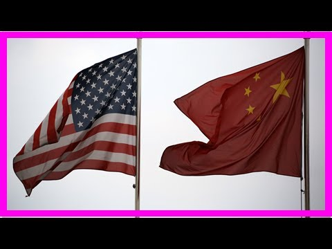 US wants China to cut trade surplus by US$100 bln: White House
