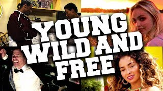 Baixar Best 55 Songs That Make You Feel Young, Wild & Free