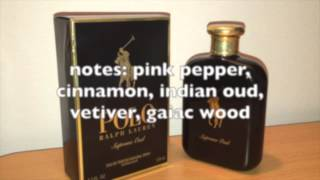 Maximilan Must Know Episode # 260 (Supreme Oud by Polo Ralph Lauren)
