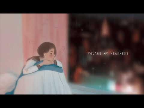 Jeremy Zucker - Weakness (lyrics)