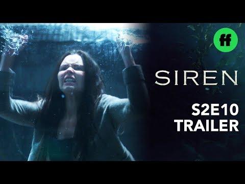 Siren | Season 2, Episode 10 Trailer | Mermaid Experimentation | Freeform