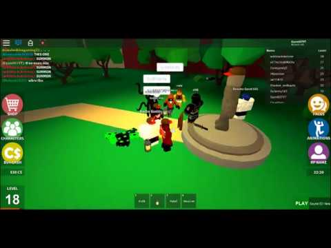 Roblox How To Summon Guest 666 In Oblivioushd Roleplay World - guest 666 roblox high school code