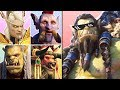 Who Will Lead Thrall's Third Faction?! The Accidental Assassins: Safe Haven Cinematic Analysis