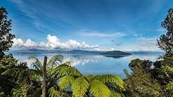 Tolaga Bay Trip / Rotorua