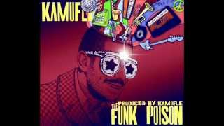 Kamufle & Red - Tek Yol Müzik (Bonus Track) (The Funk Poison)