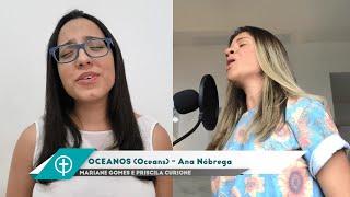 Oceanos - Pitty e Mariane