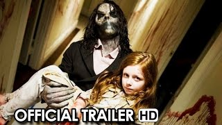 Sinister 2 Official Trailer + Movie News (2015) - Horror Movie HD
