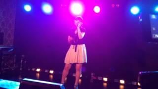 2015/6/26 初の堀江Goldee お客さんのノリが良くて、MCも盛り上がり、歌...