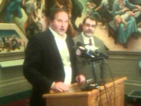 John Diehl talks redistricting.mp4