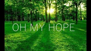 My Hope ALLAH