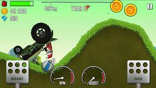Tractor ADVENTURE Game - WIN and FAIL Hill Climb Racing GAME | FUN Racing Game