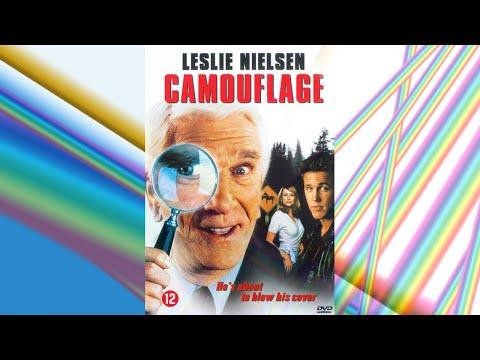 """Комедия """"Камуфляж"""" (2001 г.) - Лесли Нильсен"""