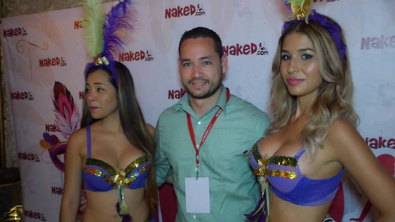 Sexy Latino Women Dancing - YouTube